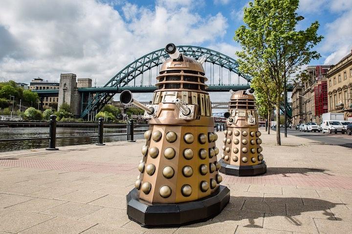 Dalek_invasion_Newcastle