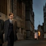 Filming begins on six new Endeavour films