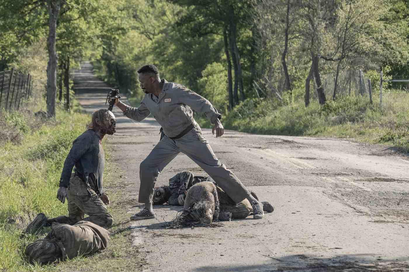AMC confirms Fear the Walking Dead UK airdate – SEENIT