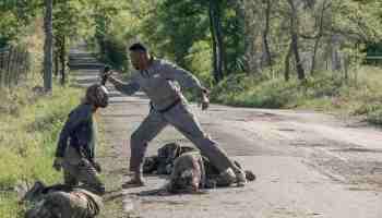 Fear the Walking Dead's UK return date confirmed – SEENIT