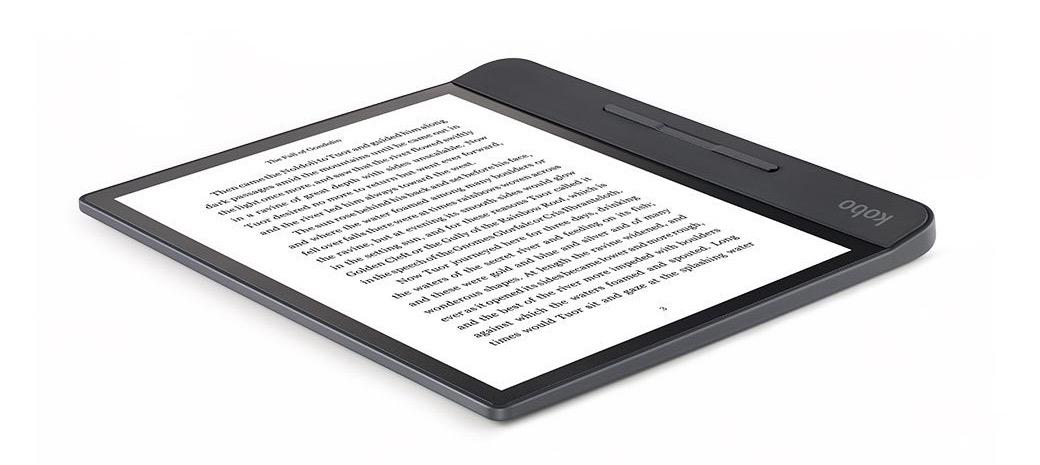 Review: Kobo Forma ebook reader – SEENIT
