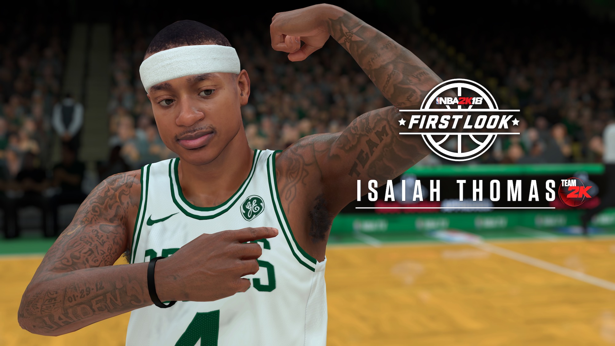 4031d3bf0ddf 2K has released the first in-game screenshots for the upcoming NBA 2K18