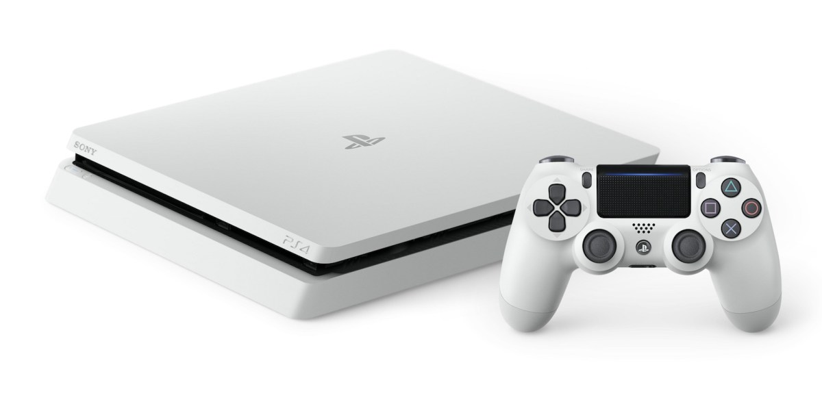 Sony clocks up more than 60m PS4 sales