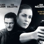 Noomi Rapace and Orlando Bloom in new Unlocked clips