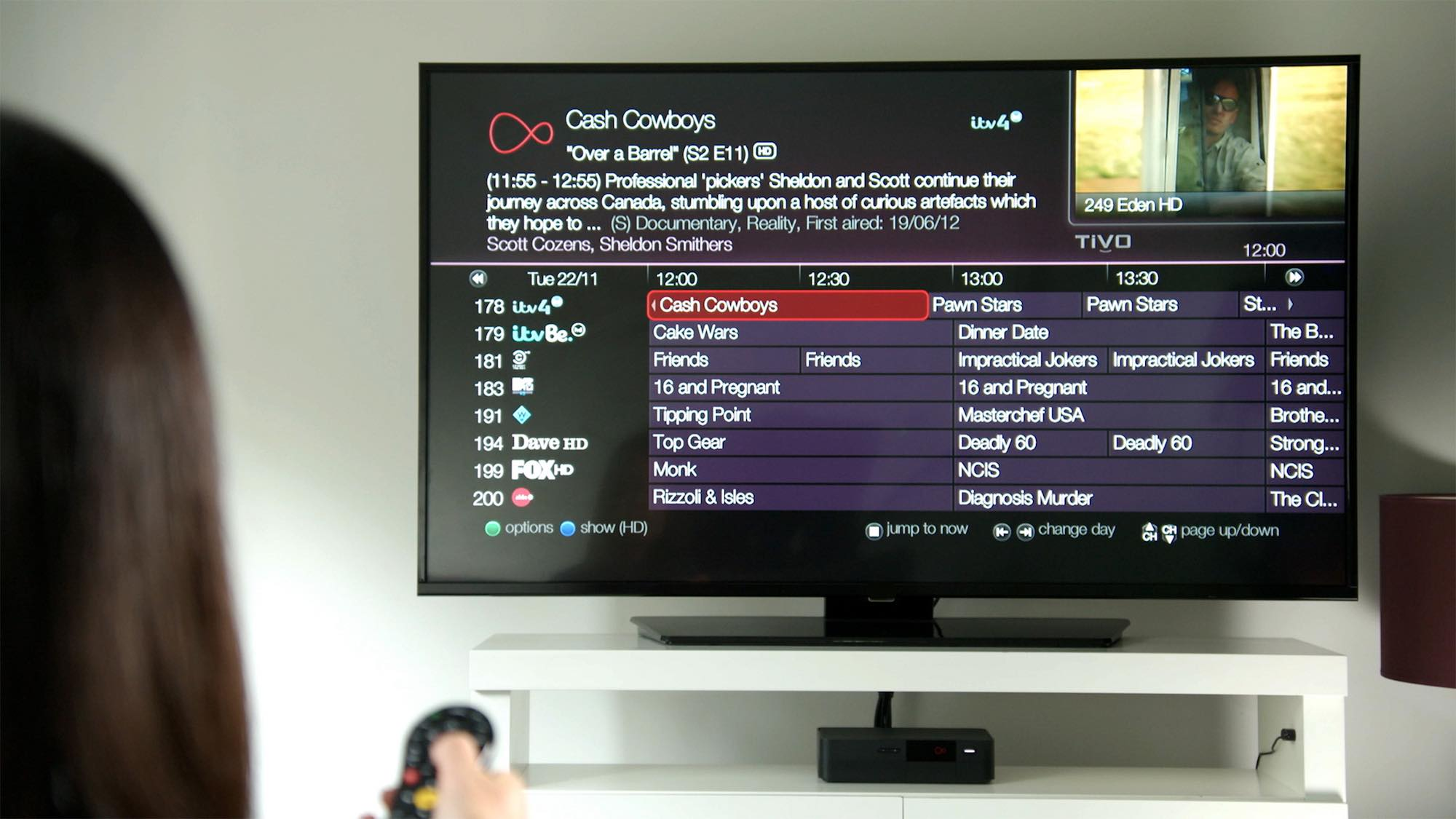 Sky In Targeted Advertising Partnership With Virgin Media