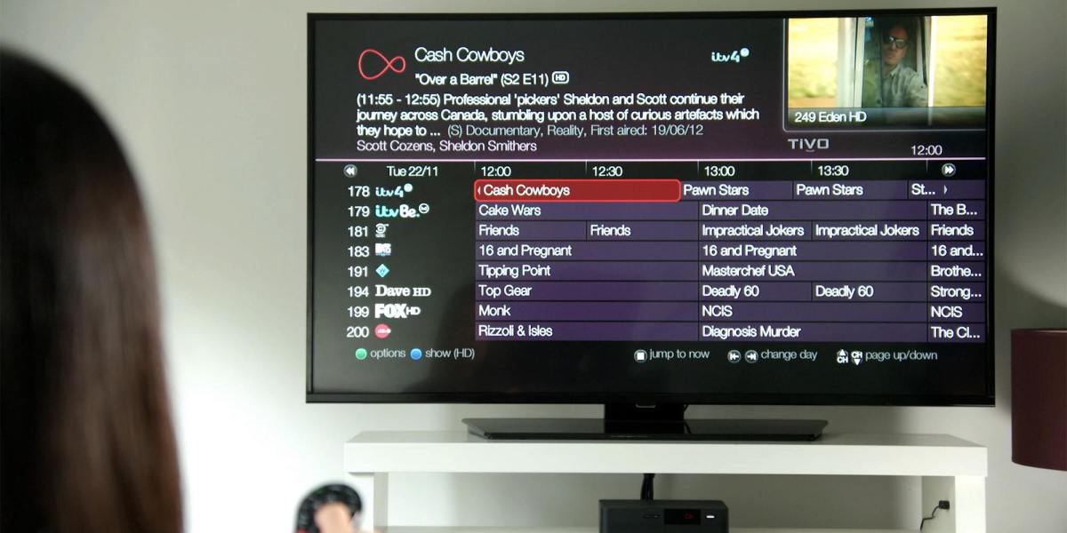 Virgin Media customers facing another price hike