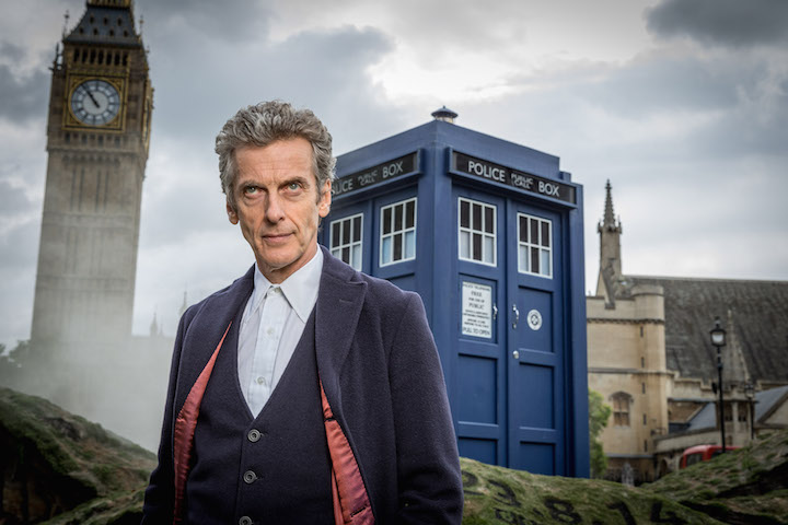 A range of Shows including Doctor Who are available to buy. Image: BBC/ Guy Levy
