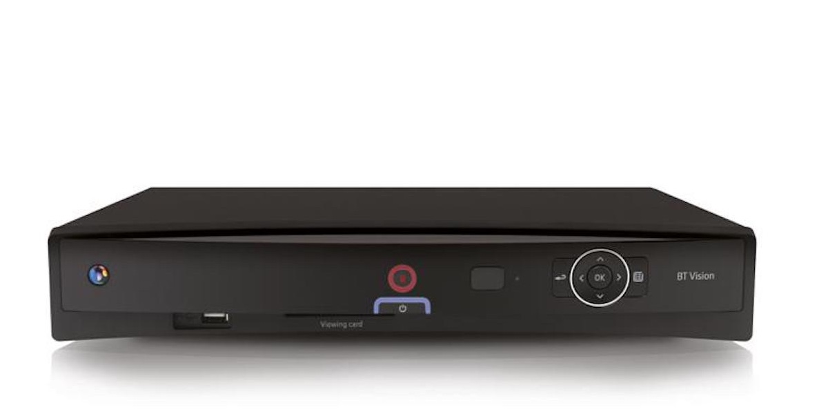 BT Vision+ to lose all subscription content next week