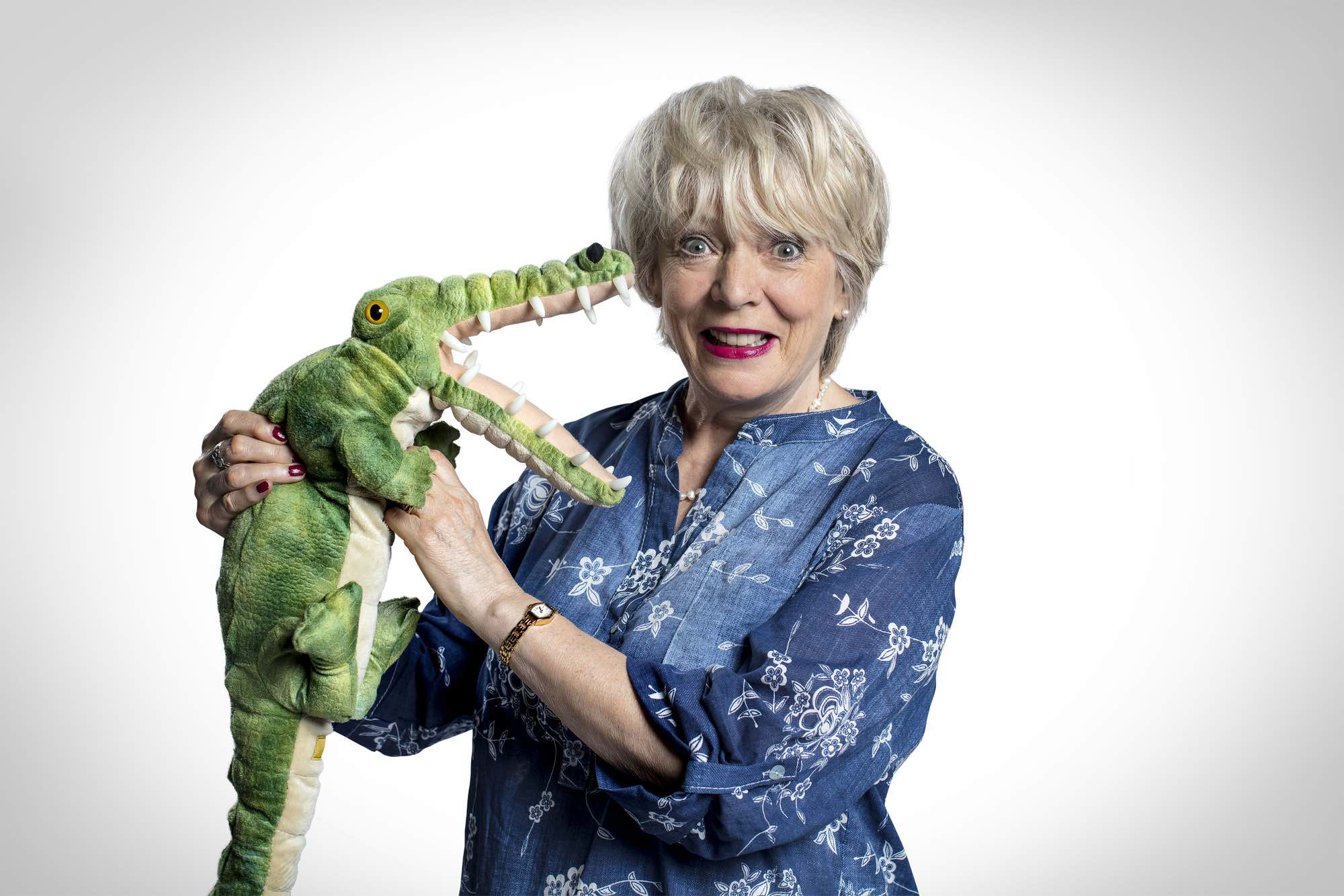 Alison Steadman Movies And Tv Shows alison steadman and john cleese discuss new bbc one sitcom