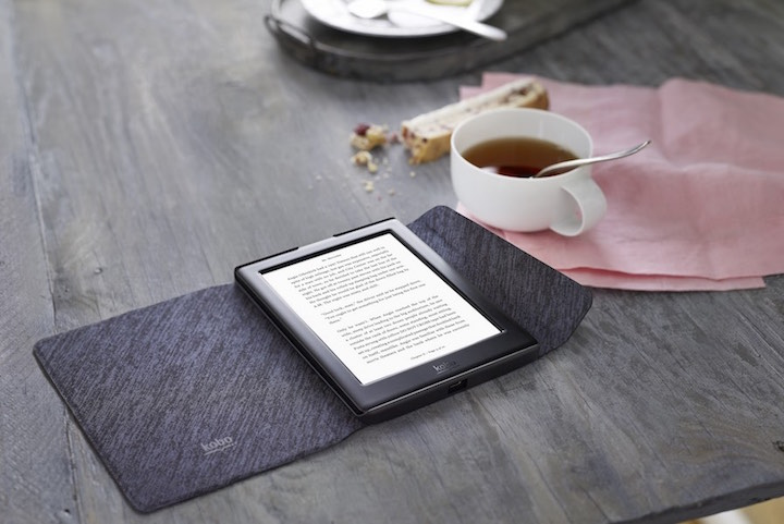 Review: Kobo Glo HD