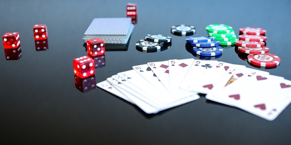 Online gambling – what you need to get started