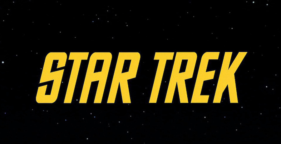 """Nov. 2, 2015 – CBS Television Studios announced today it will launch a totally new """"Star Trek"""" television series in January 2017. The brand-new """"Star Trek"""" will introduce new characters seeking imaginative new worlds and new civilizations, while exploring the dramatic contemporary themes that have been a signature of the franchise since its inception in 1966. Pictured: Star Trek Logo Screen grab: ©1966 CBS Broadcasting Inc. All Rights Reserved."""