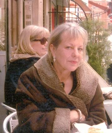 Sue Townsend. Image: Penguin.