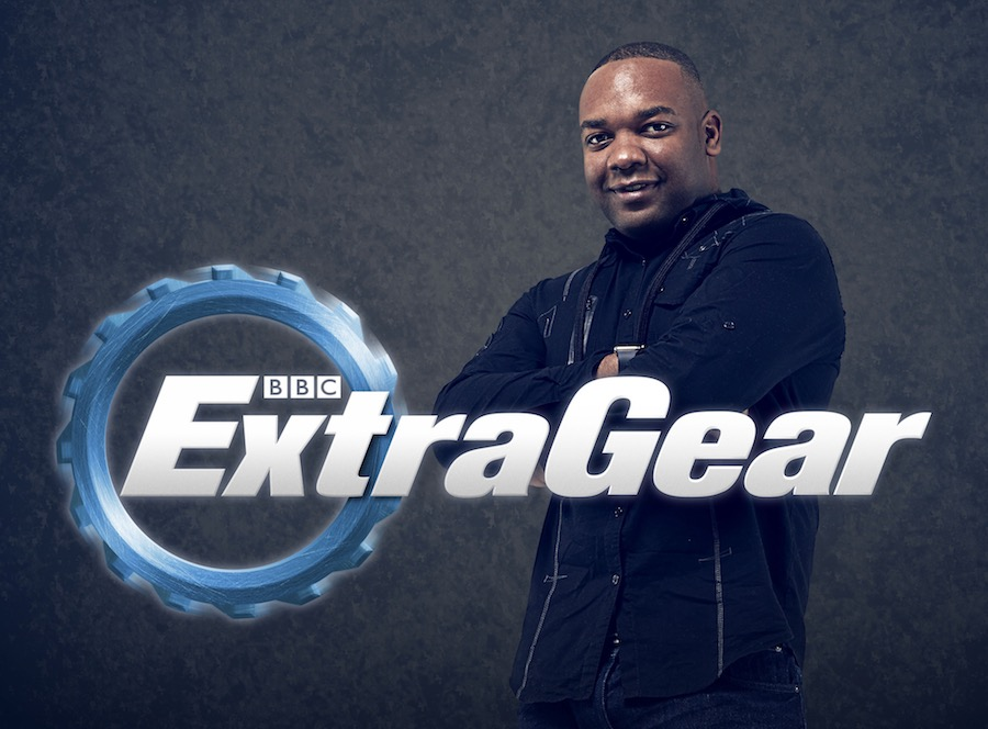 Rory Reid has been a hit with viewers. Image:  BBC World Wide