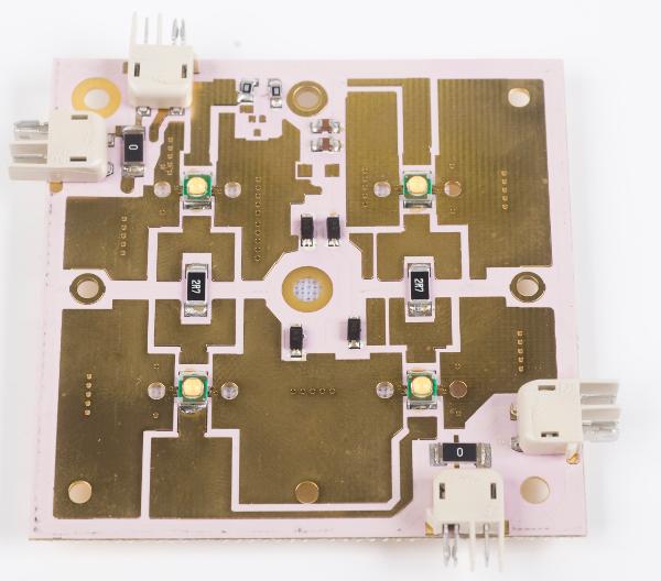 Custom LED Light Sources