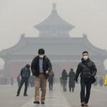Τα βήματα των πετρελαϊκών εταιρειών της Κίνας για την αντιμετώπιση της κλιματικής αλλαγής