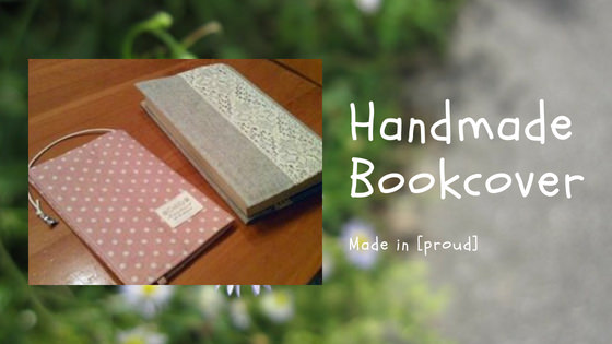 Handmade-Bookcover