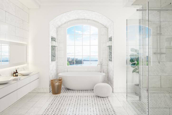 Bathroom Remodeling Trends for 2021 - Seer Flooring