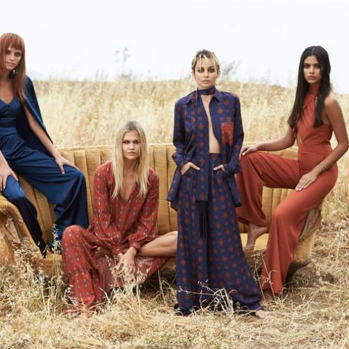 House of Harlow 1960 x Revolve Collection