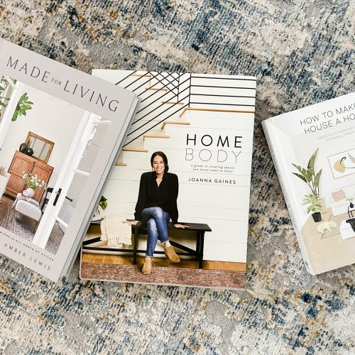 10 Coffee Table Books: Interior Design