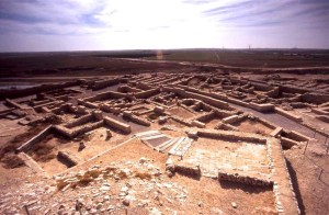 Beersheba