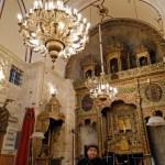 Church of St Mark