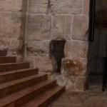 Eye of the Needle opening in Roman wall (Seetheholyland.net)