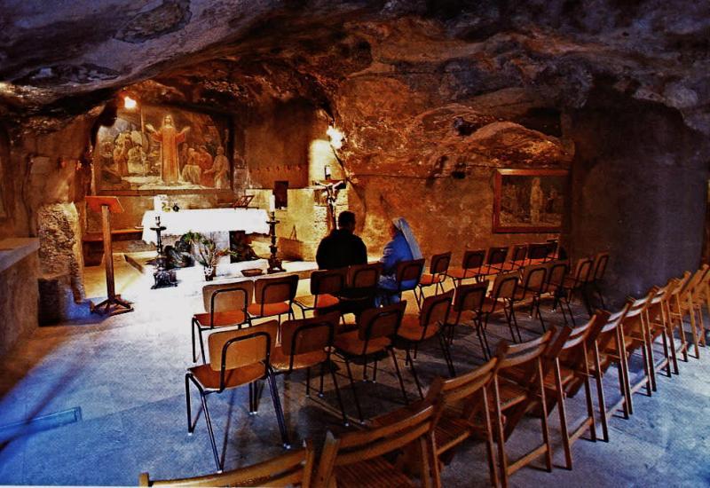 Gethsemane 171 See The Holy Land
