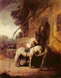 Inn of the Good Samaritan
