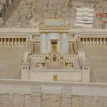 Model of Ancient Jerusalem