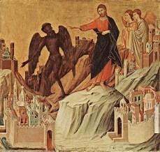 Mount of Temptation