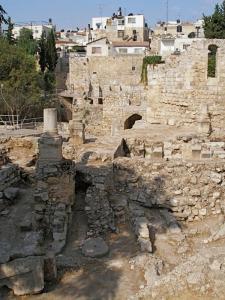 Pools of Bethesda
