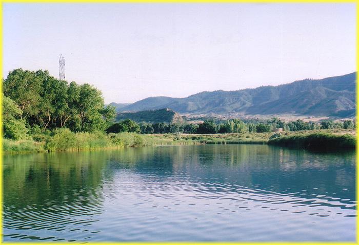 Lake Home Accessories