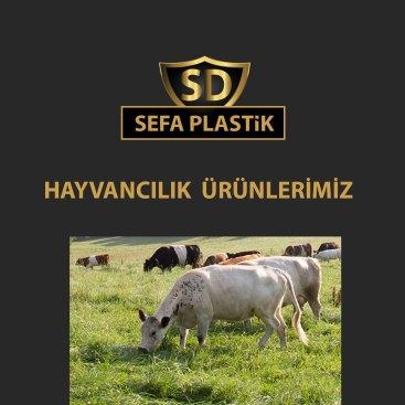 Hayvancılık Ürünleri