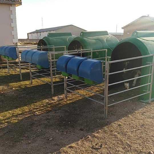 sefa-demir-hayvancılık-tarım-buzağı-kulübesi-barınağı-Takım-1