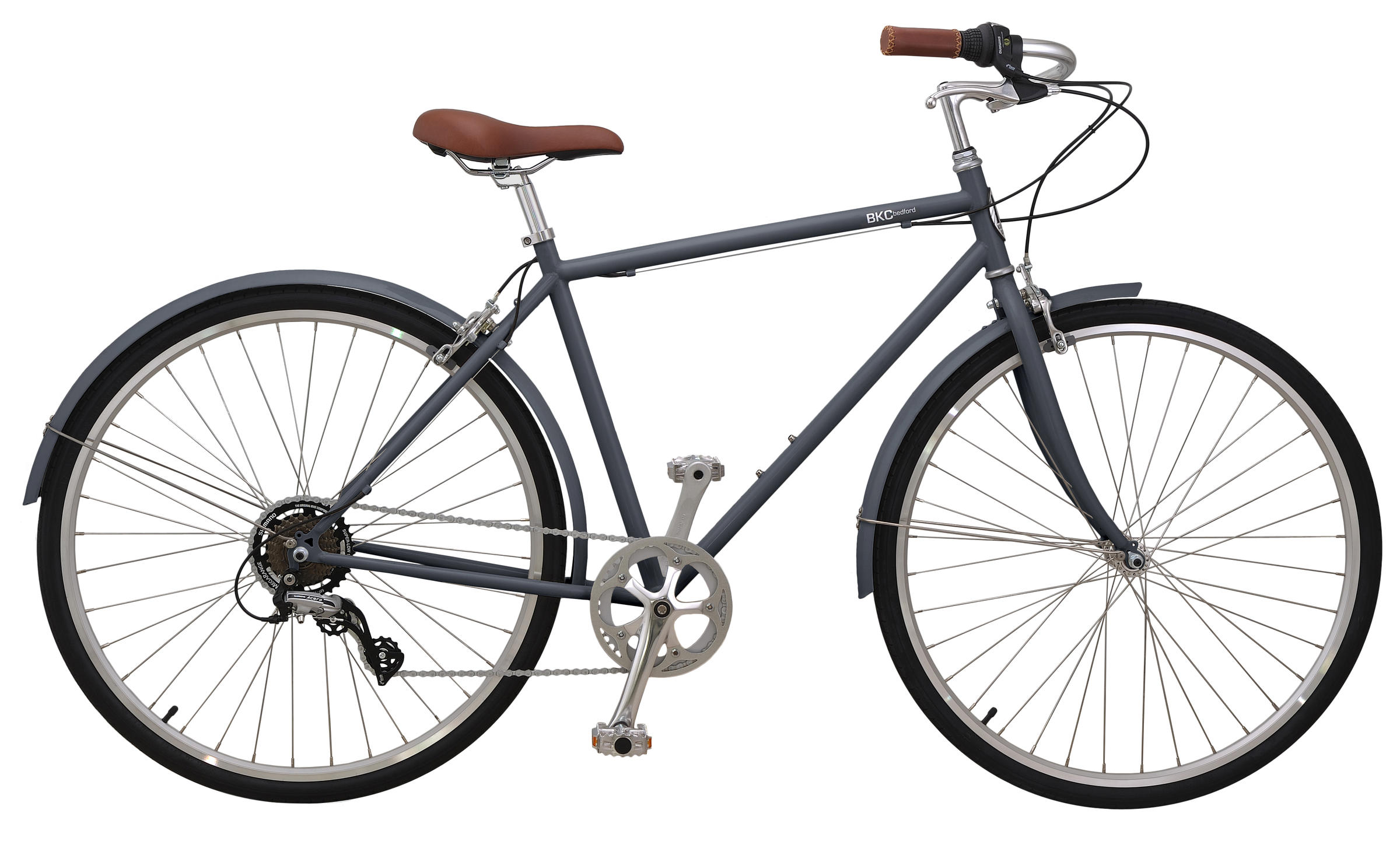 Brooklyn Bicycle Co Bedford 7 Speed