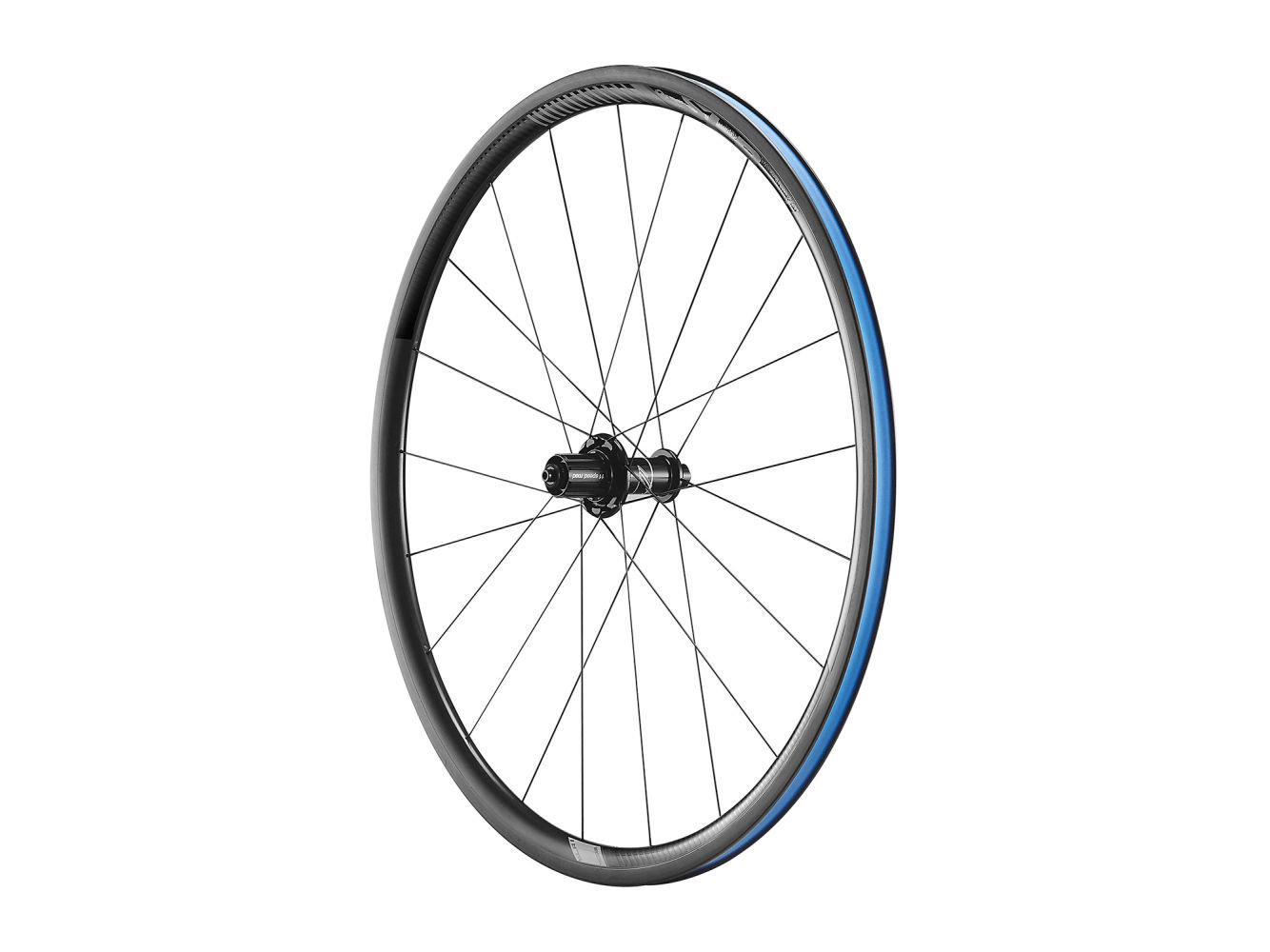Giant Slr 0 30mm Carbon Climbing Road Wheels 700c Rear