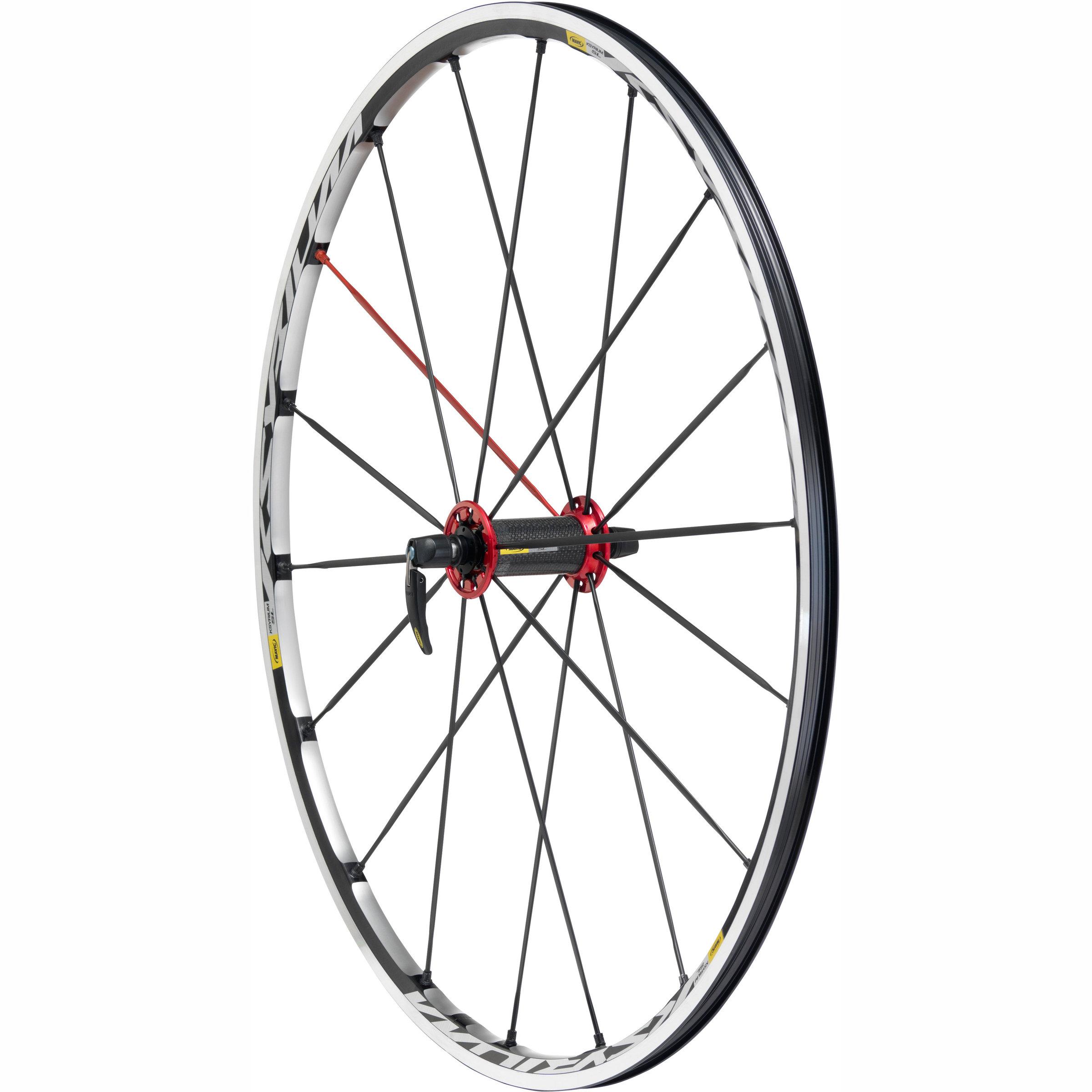 Mavic Ksyrium Sl Front Wheel