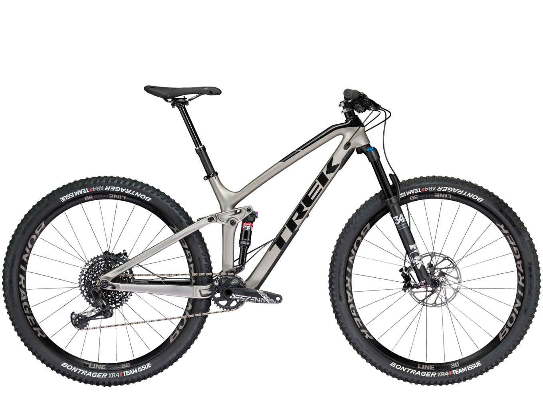 Trek Fuel Ex 9 8 29
