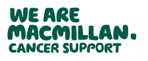 Charities - Macmillan