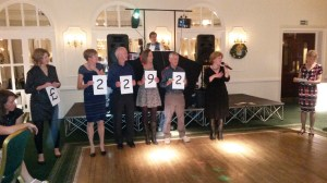 Macmillan Cancer Support presentation SE Fitness