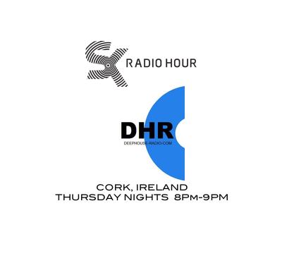 Deep House Ireland Radio Hour