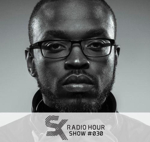 SKRH #030 - Sef Kombo Radio Hour