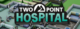 Two Point Hospital - Allo Maman bobo