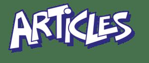 Sega Legacy articles