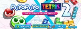 Puyo Puyo Tetris 2 : Tétromino & Blob réunis pour le meilleur des mondes
