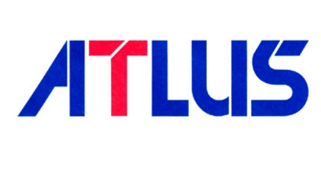 A look at the previous Atlus logo.