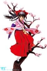 Shinguji Sakura