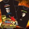 VF 20th T-shirts