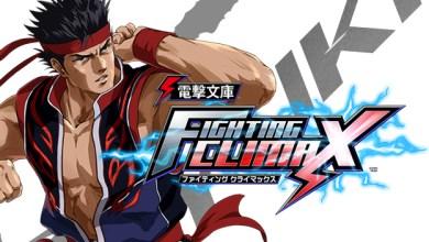 Fighting Climax VF Akira